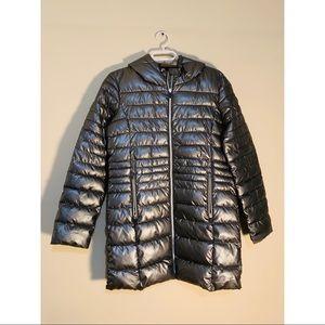 Light Winter Coat